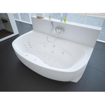 Акриловая ванна Aquatek | Акватек Мелисса 180х95 без гидромассажа