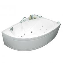Акриловая ванна Triton Кайли L