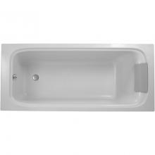 Ванна акриловая Jacob Delafon Elite E6D031RU-00 170х75