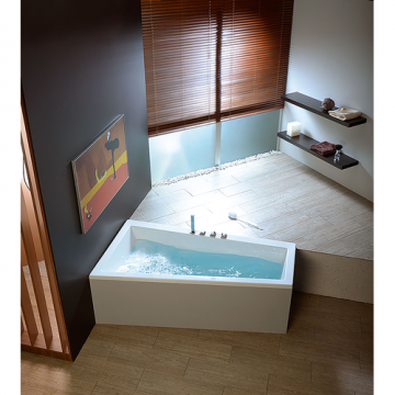 Акриловая ванна Alpen ANDRA 170x90 L/R