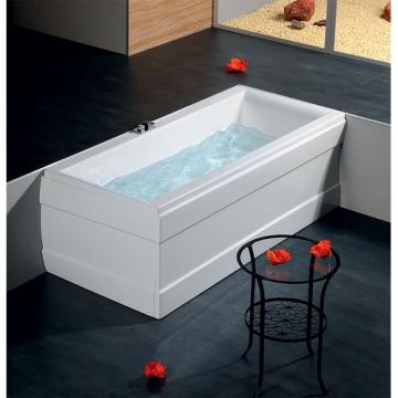 Акриловая ванна Alpen CLEO 170x70