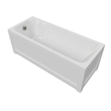 Акриловая ванна Aquatek | Акватек Мия 170х70 без гидромассажа