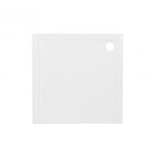 Поддон душевой Aquanet Alfa/Delta Cube 900х900 мм из литьевого мрамора 168433