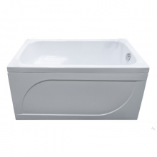 Акриловая ванна Triton Арго сидячая