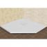 Поддон душевой RGW Stone Tray ST/T-0099W из искуственного камня