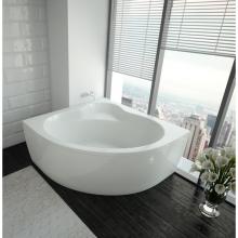 Акриловая ванна Aquatek | Акватек Ума 145х145