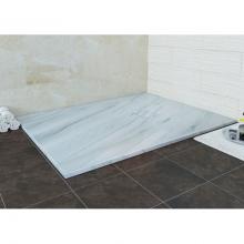 Поддон душевой RGW Stone Tray ST-0128M/MI Мрамор/мраморный изумруд