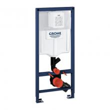 Инсталляция для подвесного унитаза Grohe Rapid SL 39002000  с функцией устранения запаха через центральную канализацию