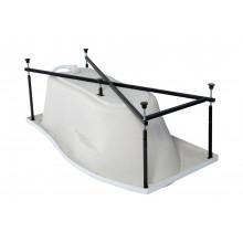 Каркас сварной для акриловой ванны Aquanet Borneo 170x90 L 243000