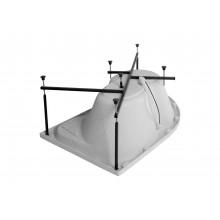 Каркас сварной для акриловой ванны Aquanet Allento 170x100 R 196324