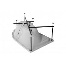 Каркас сварной для акриловой ванны Aquanet Allento 170x100 L 196322