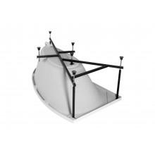 Каркас сварной для акриловой ванны Aquanet Augusta 170x90 L 242140