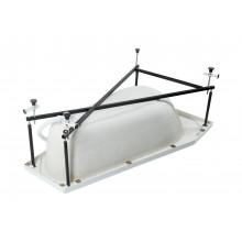 Каркас сварной для акриловой ванны Aquanet Brize 160x90 213349
