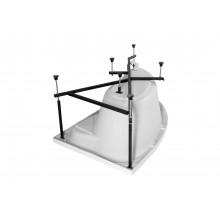 Каркас сварной для акриловой ванны Aquanet Atlanta 150x90 186202