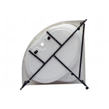 Каркас сварной для акриловой ванны Aquanet Bellona 165x165 140181