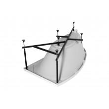 Каркас сварной для акриловой ванны Aquanet Augusta 170x90 R 242140