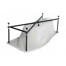 Каркас сварной для акриловой ванны Aquanet Borneo 170x90 R 243000