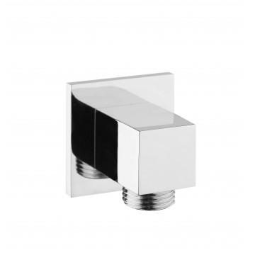 Шланговое подключение Webert Comfort АС0337 Хром
