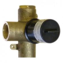 Внутренняя часть для встраиваемого вентиля Webert Elio/Living АС0934 Стандарт подключения G1/2