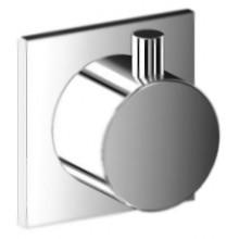 Вентиль запорный Webert Elio EL690101 Хром, стандарт подключения G1/2
