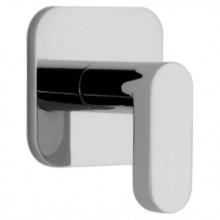 Вентиль запорный Webert Living LV690101 Хром, стандарт подключения G1/2