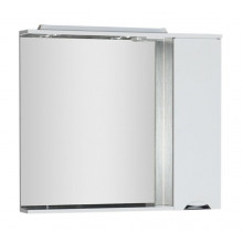 Зеркало-шкаф Aquanet Гретта 100 венге 173996