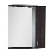 Зеркало-шкаф Aquanet Донна 80 венге 168939
