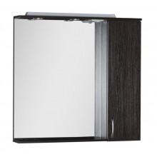 Зеркало-шкаф Aquanet Донна 90 венге 169179