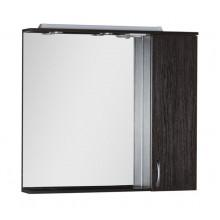 Зеркало-шкаф Aquanet Донна 100 венге 169185