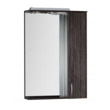 Зеркало-шкаф Aquanet Донна 60 венге 168938