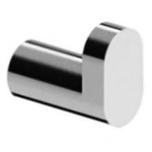 Одинарный крючок для полотенца Webert Living LV500401015, хром