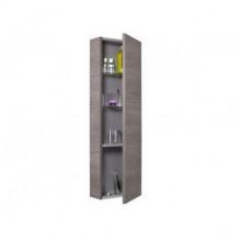Полупенал Jacob Delafon Rythmik арт. EB1059G-G80 цвет Светло-коричневый левое открывание двери