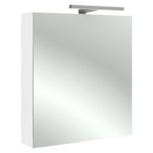 Зеркальный шкаф Jacob Delafon Rythmik EB795DRU-G1C цвет Белый Бриллиант