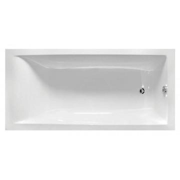Ванна из литьевого мрамора Астра-Форм Х-Форм 150 см