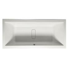 Акриловая ванна ALPEN Marlene 72403, 170x80 см
