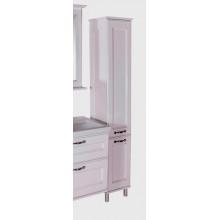 Пенал АСБ-Мебель Прато 32, 32,8*185*30,3 см