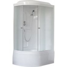 Душевая кабина Royal Bath RB 8120BK1-M R