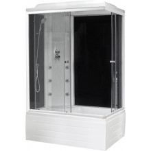 Душевая кабина Royal Bath RB 8120BP3-ВT L