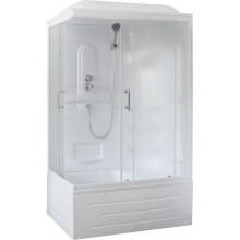 Душевая кабина Royal Bath RB 8120BP2-C R