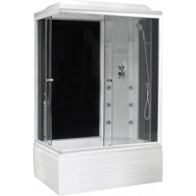 Душевая кабина Royal Bath RB 8120BP3-ВT R