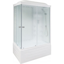 Душевая кабина Royal Bath RB 8120BP3-WC R