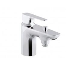 Смеситель Jacob Delafon Alleo+ E72321-CP для ванны