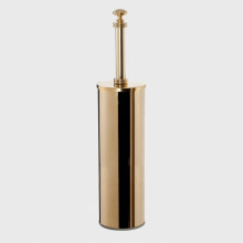 Ершик для туалета Tiffany World Harmony арт. TWHA020oro, золото