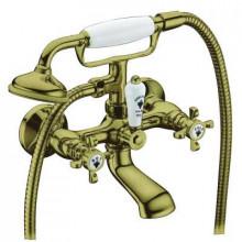 Смеситель Edelform Verde VR2810B для ванны/душа, бронза