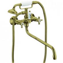 Смеситель Edelform Verde VR28102B для ванны/душа, бронза