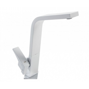 Кухонный смеситель Teka Icon 33915021W, белый