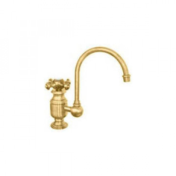 Кран Migliore Cucina Plus Vicont ML.VCT-3008DO для питьевой воды - золото