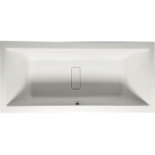 Акриловая ванна ALPEN Marlene 78731, 200x90 см