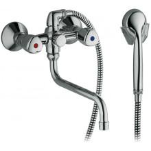 Смеситель Kludi Standard 251230515 для ванны и душа