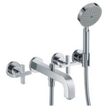 Смеситель AXOR Citterio 39447000 для ванны и душа внешняя часть